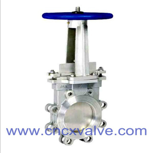 Lug Type Knife Gate Valve
