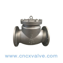 Flanged Swing Check Valve