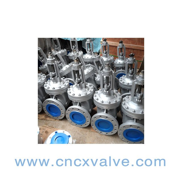 jis10k cast steel gate valve